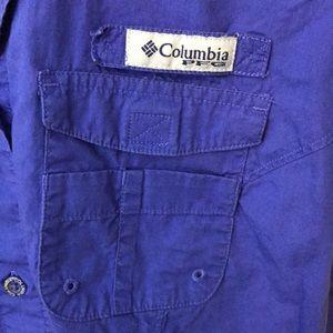 Columbia Tops - Women's Columbia Button Down Shirt